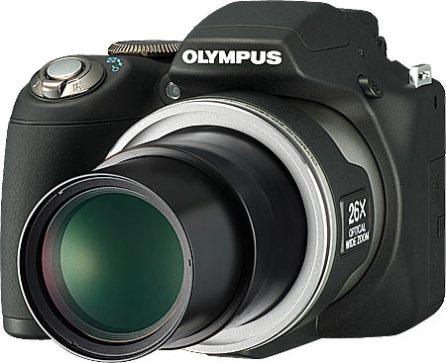 Olympus SP590UZ