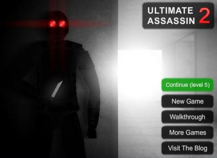 Ultimate Assassin2