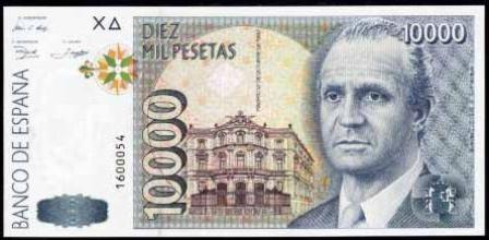 10000pesetas