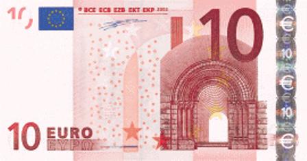 10Euros