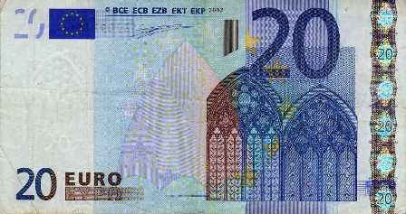 20Euros