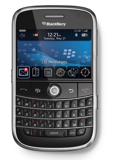 BlackBerryBold9000