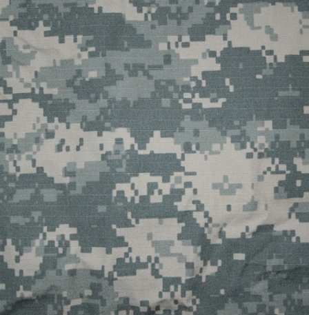 TÉCNICAS DE AIRSOFT: Camuflajes At-digital-usa