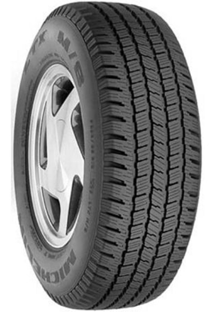 Neumático de invierno (M+S - M/S)