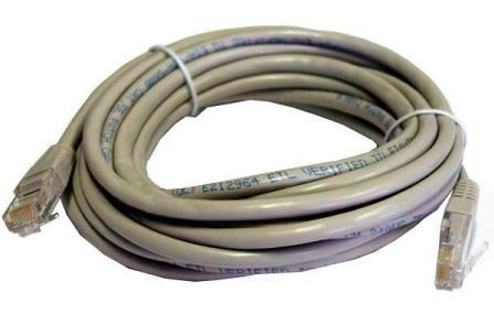 Cables de red rj 45 y tel fono rj 11 mejor prefabricados for Cable ethernet precio